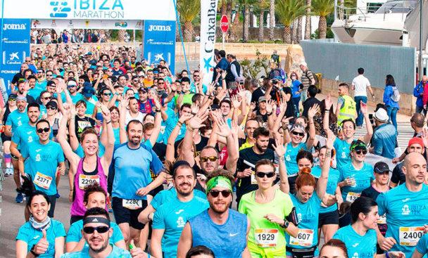 Eventos Deportivos - Ibiza Travel