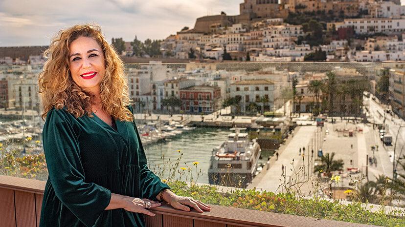 Marta Torres - Ibiza Travel