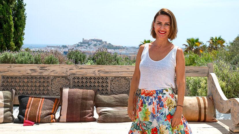 Sol Aguirre - Las claves de Sol - Ibiza Travel