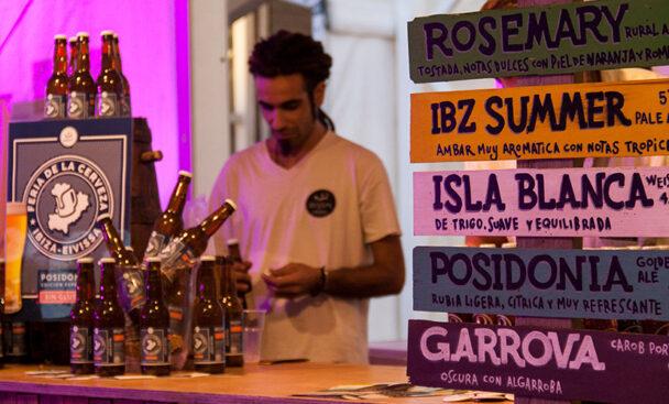 Cervezas de Ibiza - Ibiza Travel