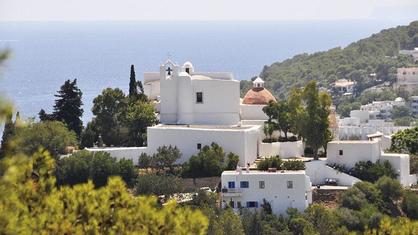 Puig de Missa - Ibiza Travel