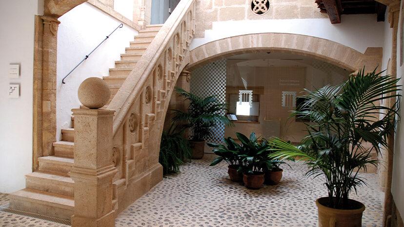 Museo Puget - Ibiza Travel