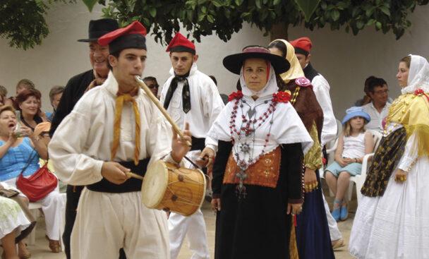 El sonido de la madera - Ibiza Travel