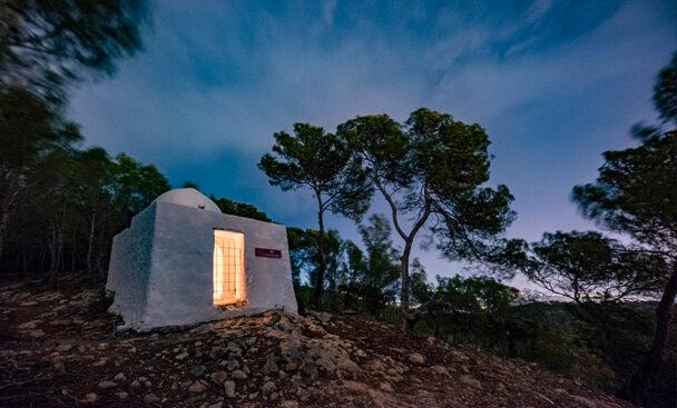 Sa Creu den Ribes - Ibiza Travel
